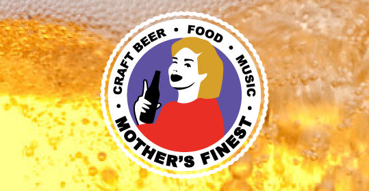 Mother's Finest Craftbeer Festival